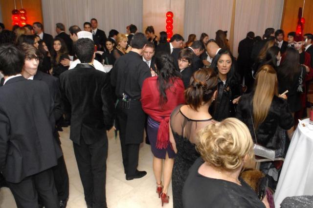 725 Continental Hotel (Salones de Hoteles) | Casamientos Online