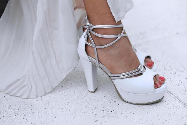 Zapato Clara