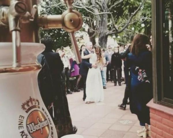 As Choperas (Bebidas y Barras de Tragos) | Casamientos Online