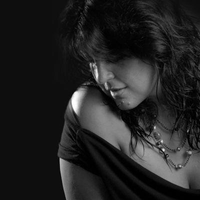 Bárbara Luján - Cantante (Shows musicales)