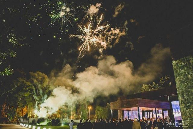 Campo Norte (Salones de Fiesta)