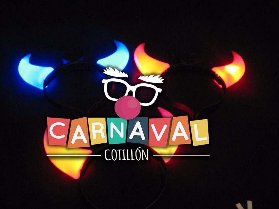 Carnaval Cotillón (Cotillón)