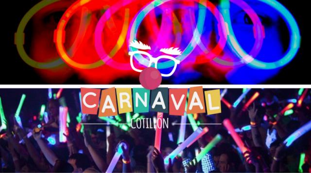 Cotillón Carnaval