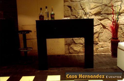 Casa Hernández (Alquiler de Livings y Equipamientos)