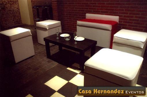 Casa Hernández - Alquileres