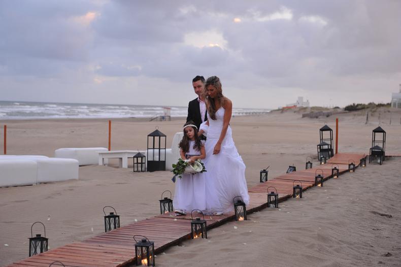 casamientos en la playa que tener en cuenta e ideas para la fiesta