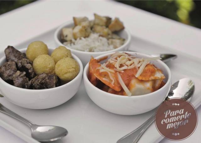 Catering | Casamientos Online
