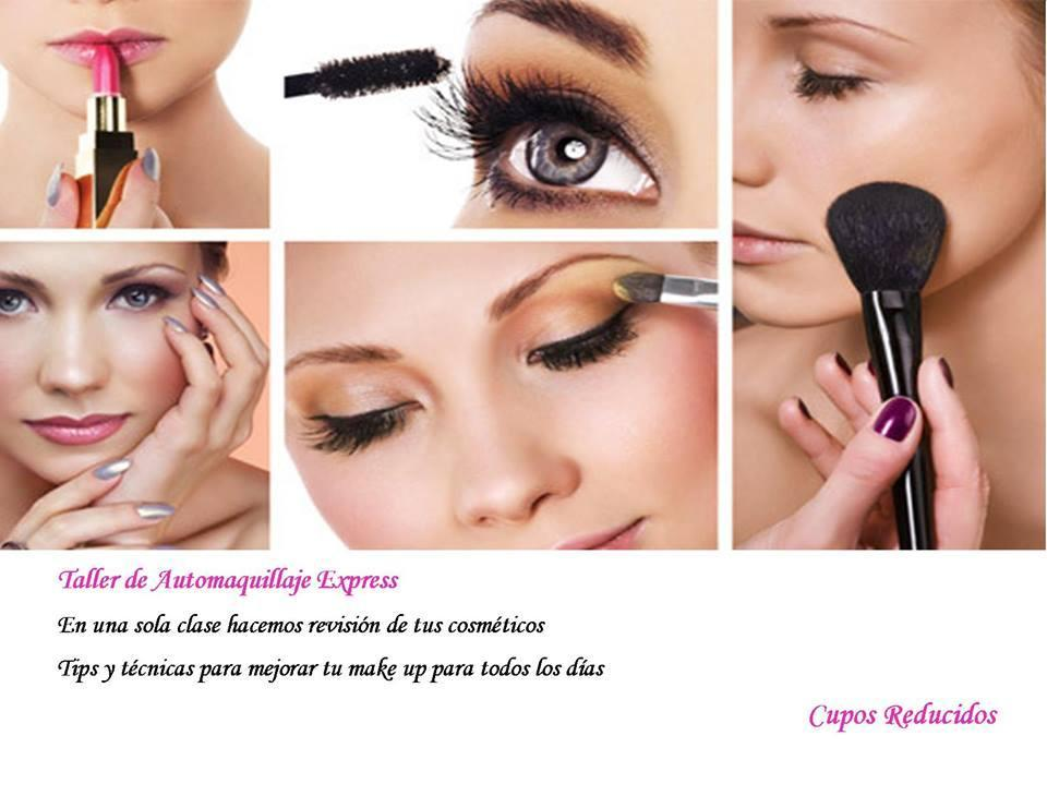Claudia Cittadino Make Up (Maquillaje)