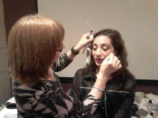 Claudia Cittadino Make Up