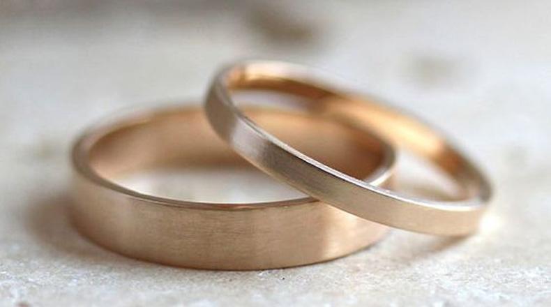 Consejos para elegir los anillos de casamiento