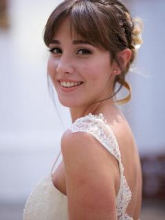 Imagen de Make Up Daniela Di Glo...