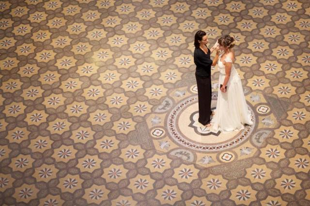 Daniela Di Gloria | Casamientos Online