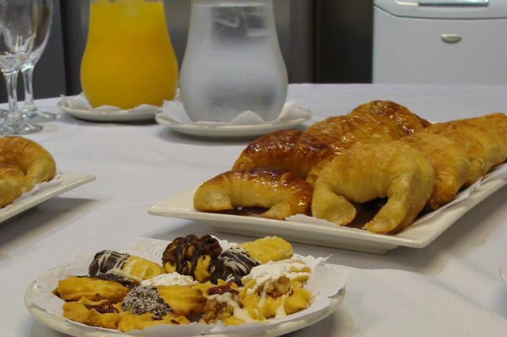 El cóndor catering (Catering)