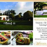 Promo All Inclusive Salón Don Pablo!