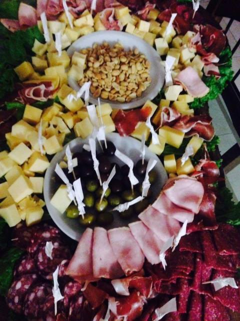 Eventos - Ermaya catering