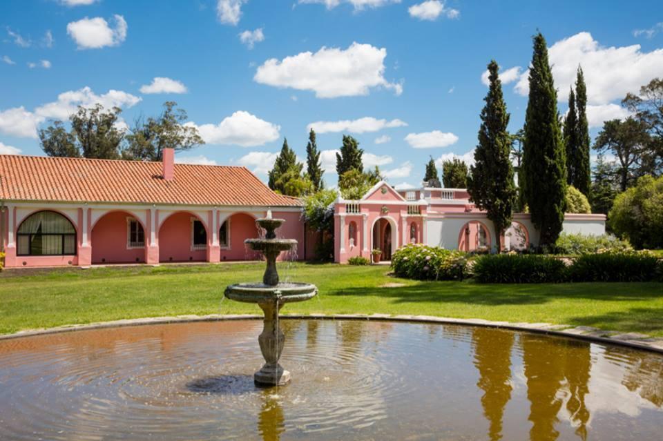 Estancia Santa Isabel (Quintas y Estancias)