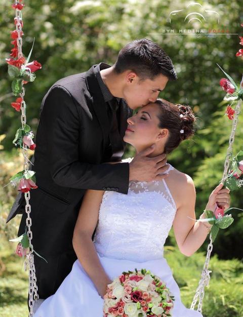 Exteriores | Casamientos Online