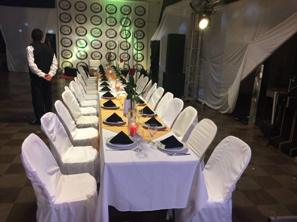 Gala Salón De Fiestas (Salones de Fiesta)