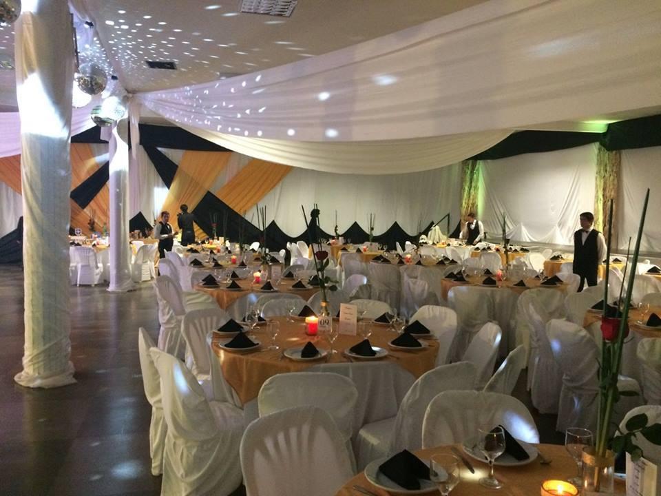 Eventos en Gala Salón de fiestas