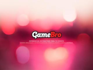 Imagen de Gamebro