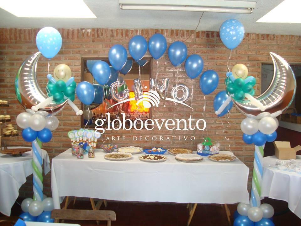 Globoevento (Ambientación y Centros de Mesa)