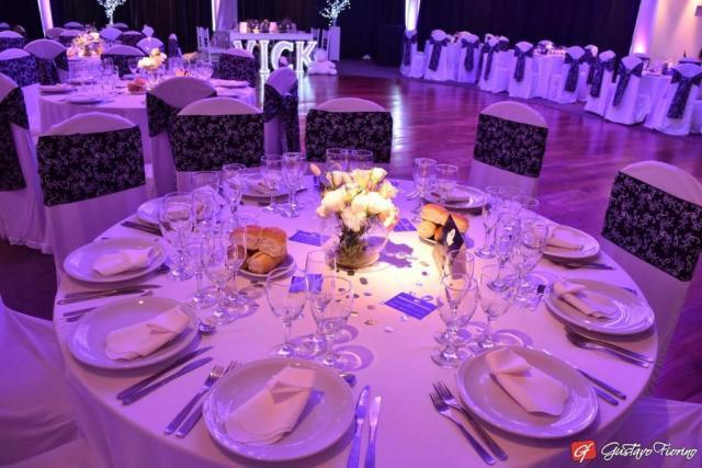 Golf Club Banquetes y Convenciones (Quintas y Estancias) | Casamientos Online