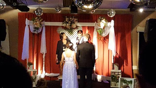 Heli West Eventos | Casamientos Online