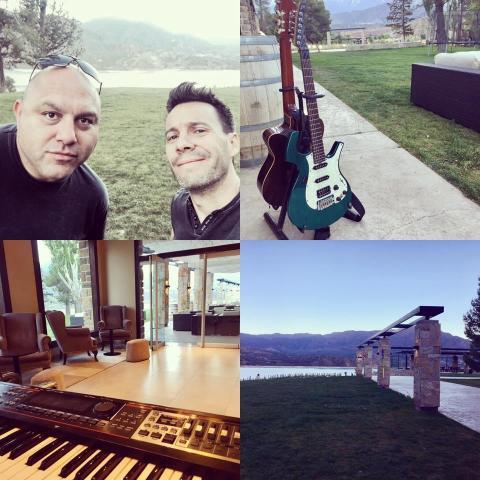 Industria Argentina (Shows musicales)