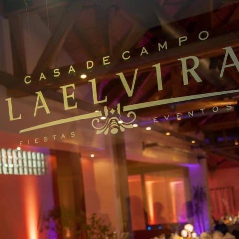 La Elvira (Salones de Fiesta)