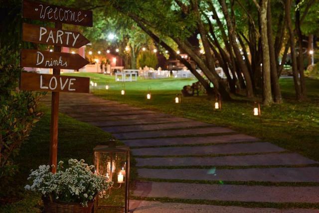 La Paz (Quintas y Estancias) | Casamientos Online
