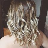 Laila Damico - Peinado y Maquillaje (Maquillaje)
