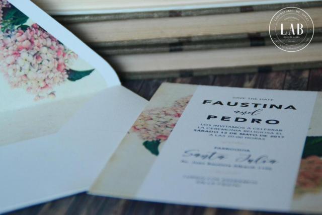 LARA | Casamientos Online