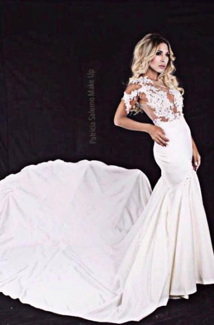 Lily Naya, Alta Moda | Casamientos Online
