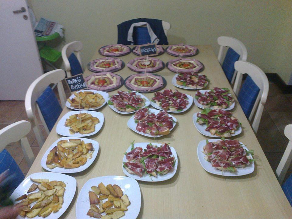 Manny Fiestas & Eventos (Catering)