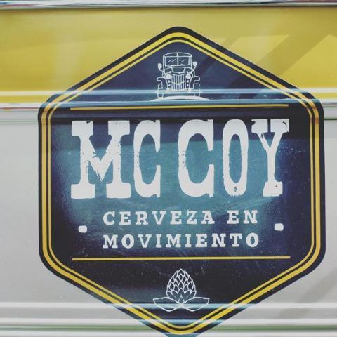 Mccoy Beertruck (Bebidas y Barras de Tragos) | Casamientos Online