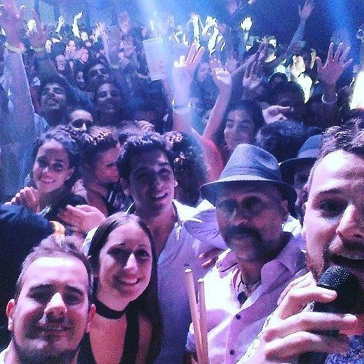 Mondiola Express - Show divertido en tu fiesta!