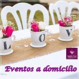 NT- Eventos a domicilio