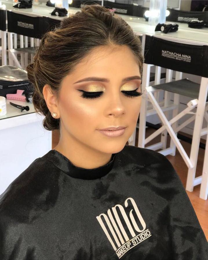 Nina Make Up