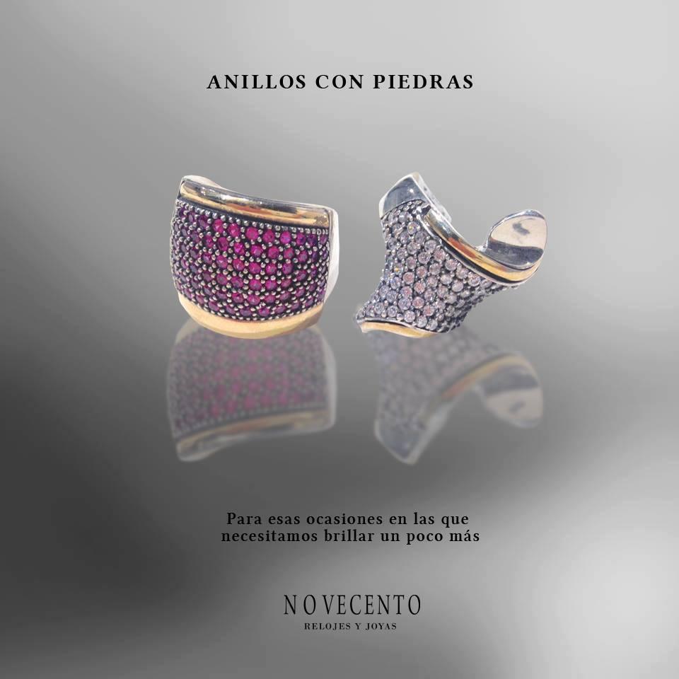 Novecento Relojes y joyas (Alianzas)