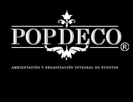 Pop Deco