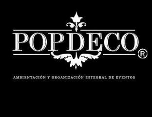Imagen de Pop Deco...