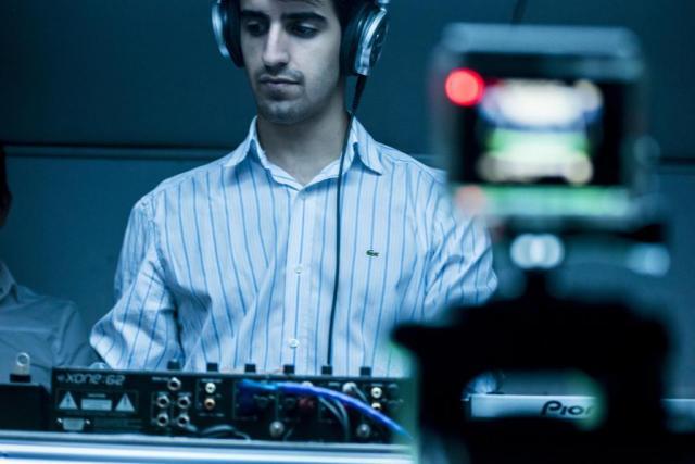 RIVARA DJs | Casamientos Online