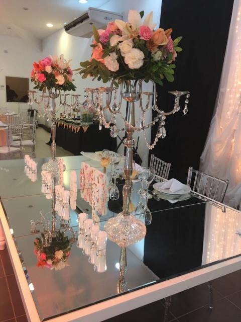 Salón | Casamientos Online