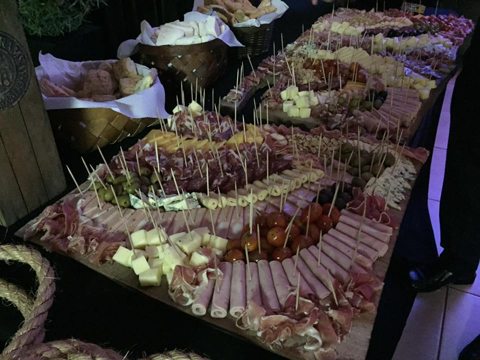 Sapi&Co. (Catering)