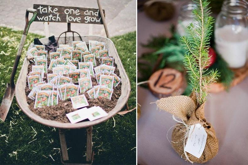 Ideas de souvenir eco friendly