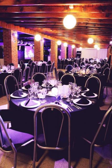 Sensation Eventos (Salones de Fiesta) | Casamientos Online