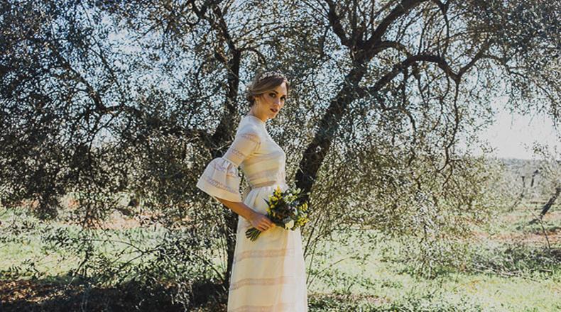 Tendencias 2017 en vestidos de novia