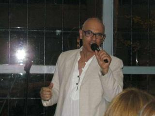 Tony Santoro Show