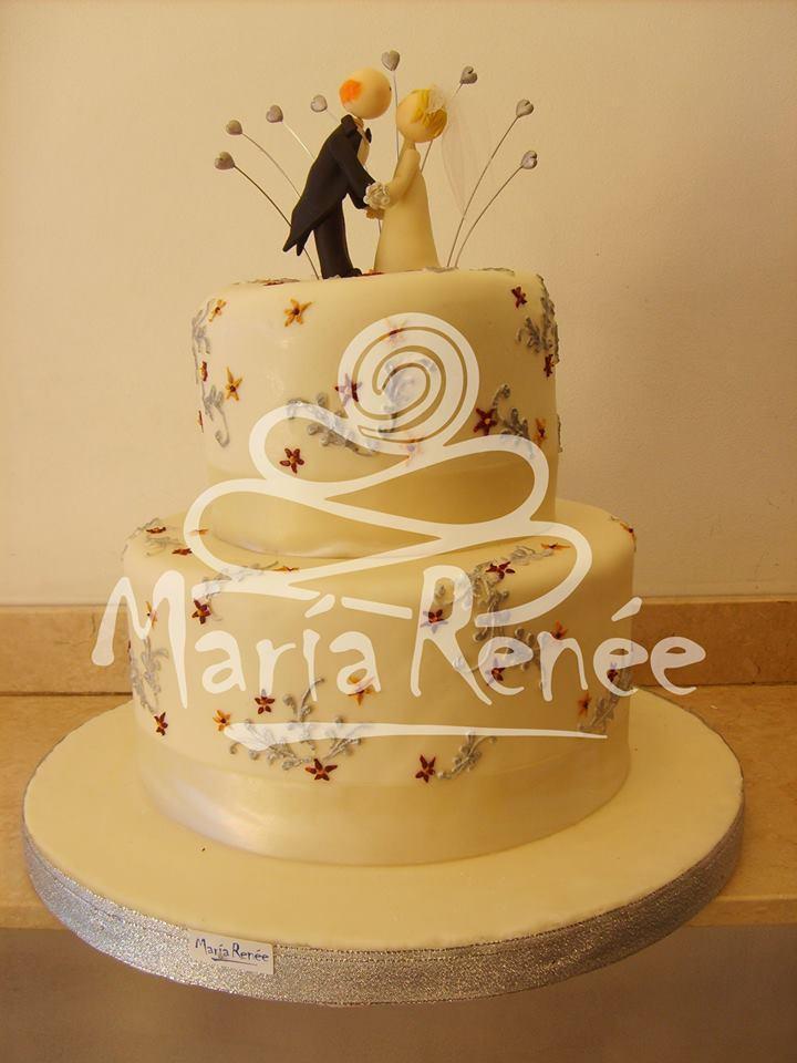 Tortas María Renee