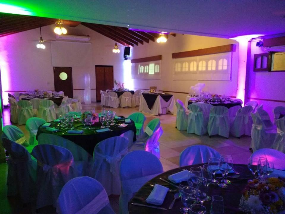 Vanity Eventos (Salones de Fiesta)